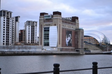 Baltic Centre for Contemporary Art