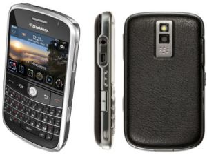 The best Blackberry phone ever.