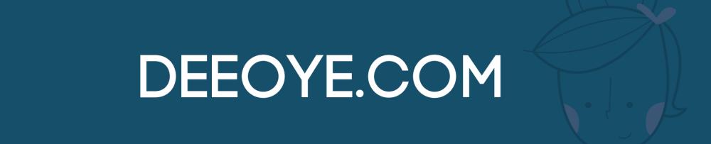 LogoBannersdeeoye
